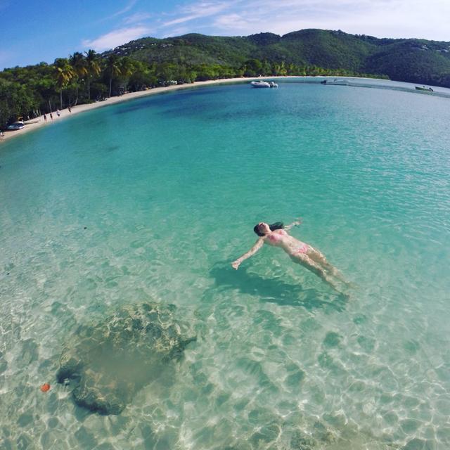 Travel Tips for St. John,USVI