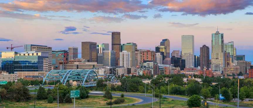 Denver – What's Not to Love?